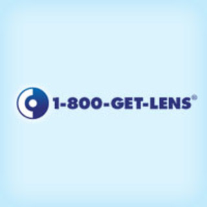 1-800-GET-LENS Coupons and Promo Codes