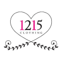 1215 Clothing Coupons and Promo Codes
