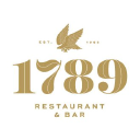 1789 Restaurant Coupons and Promo Codes