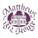 Matthews 1812 House Coupons and Promo Codes