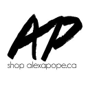 alexapope.com Coupons and Promo Codes