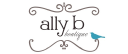 allybboutique.com Coupons and Promo Codes