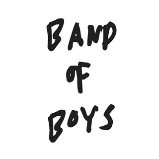 BAND OF BOYS Coupons and Promo Codes