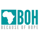 Because Of Hope (Boh) Coupons and Promo Codes