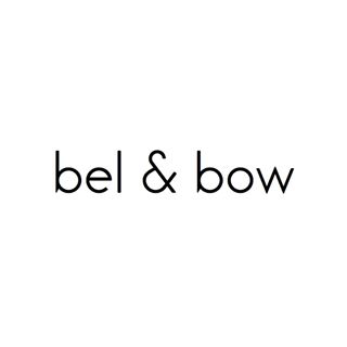 b e l & b o w Coupons and Promo Codes