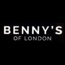 bennysoflondon.com Coupons and Promo Codes
