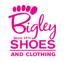 Bigley Shoes & Clothing Coupons and Promo Codes