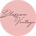 blossomvintageshop.com Coupons and Promo Codes