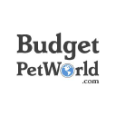 BudgetPetWorld.com Coupons and Promo Codes
