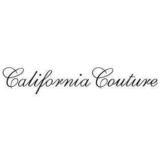 California Couture Coupons and Promo Codes