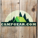 CampGear.com Coupons and Promo Codes