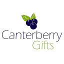 Canterberry Gifts Coupons and Promo Codes