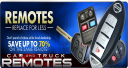 Car and Truck Remotes Coupons and Promo Codes