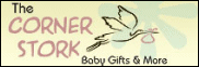 Corner Stork Baby Gifts Coupons and Promo Codes