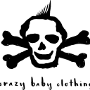 crazybabyclothing.com Coupons and Promo Codes