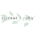 cricketandruby.com Coupons and Promo Codes