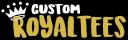 customroyaltees.com Coupons and Promo Codes