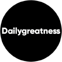 dailygreatness.co Coupons and Promo Codes
