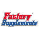 factorysupplements.co.uk Coupons and Promo Codes