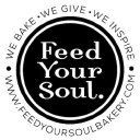 feedyoursoulbakery.com Coupons and Promo Codes