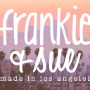 frankieandsue.com Coupons and Promo Codes