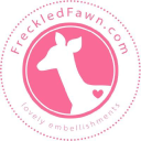 freckledfawn.com Coupons and Promo Codes