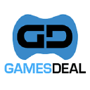 GamesDeal Coupons and Promo Codes