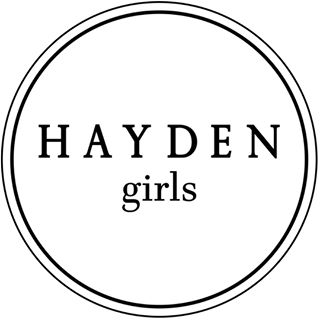 Hayden Girls Coupons and Promo Codes