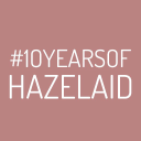 Hazelaid Coupons and Promo Codes