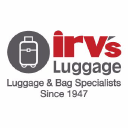 Irv's Luggage Coupons and Promo Codes