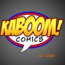 kaboomcomicsaustralia.com Coupons and Promo Codes