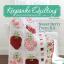 Keepsake Quilting Coupons and Promo Codes