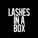 lashesinabox.com Coupons and Promo Codes