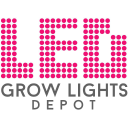 ledgrowlightsdepot.com Coupons and Promo Codes