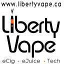 libertyvape.ca Coupons and Promo Codes