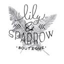 lilyandsparrowboutique.com Coupons and Promo Codes
