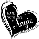 Made with Love by Angie Coupons and Promo Codes