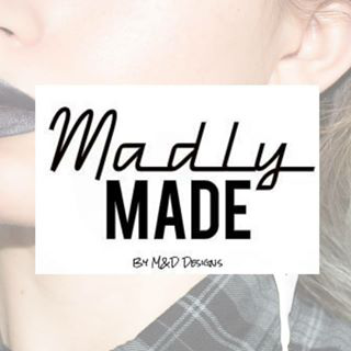 Madly Made Coupons and Promo Codes