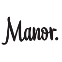 Manor Coupons and Promo Codes