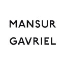 Mansur Gavriel Coupons and Promo Codes