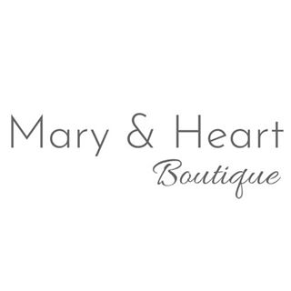 Mary & Heart Boutique Coupons and Promo Codes