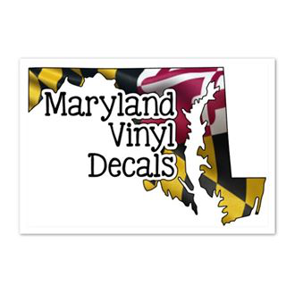 MarylandVinylDecals Coupons and Promo Codes