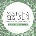 matchamaiden.com Coupons and Promo Codes