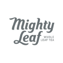 Mighty Leaf Tea Coupons and Promo Codes
