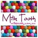 milktooth.com.au Coupons and Promo Codes