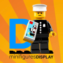 minifiguresdisplay.com Coupons and Promo Codes