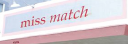 Miss Match Coupons and Promo Codes
