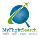 MyFlightSearch Coupons and Promo Codes
