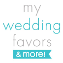 My Wedding Favors Coupons and Promo Codes