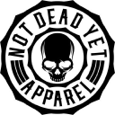notdeadyetapparel.com Coupons and Promo Codes